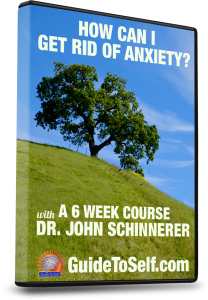 How Can I Get Rid of Anxiety - online anxiety class